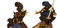 Caballero Oscuro (Final Fantasy Tactics)