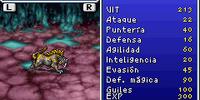 Tigre sangriento (Final Fantasy)