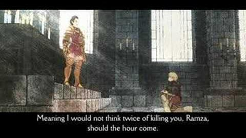 Final Fantasy Tactics - Trisection