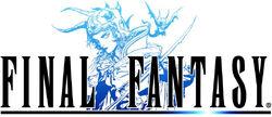 Logo Final Fantasy PSP
