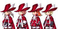 Mago Rojo (Final Fantasy III)
