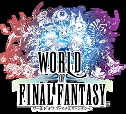 World of Final Fantasy Logo.png