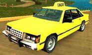 TaxiVCS