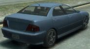 Chavos detrás GTA IV