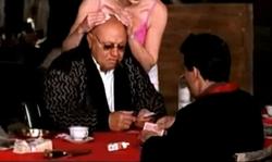 Grand Theft Auto 2 The Movie - Mafia rusa jugando al póker