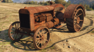 TractorV