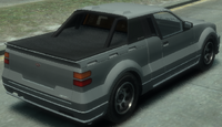 Contender detrás GTA IV