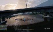 Bajo el puente 4