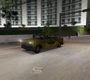 Misiones de taxista