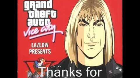 GTA Vice City soundtrack V-Rock full playlist