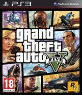 GTAV PS3