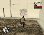 Graffiti 87