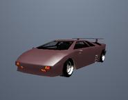 GTA 3 Alpha-Beta Furore GT
