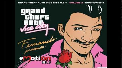 GTA Vice City - Squeeze - Tempted