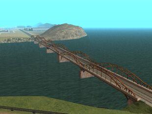 Puente Frederick.
