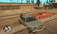GTA San Andreas Beta Mission Drive-Thru (1)