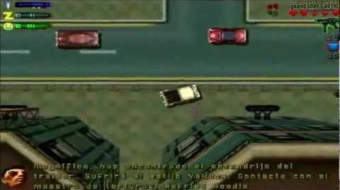 GTA2 - Follow that Traitor!