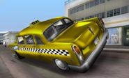 Gta vc cabbie beta