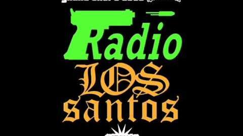 The DOC - Its Funky Enough (Radio Los Santos)
