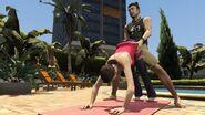 Yoga Amanda LaRouche