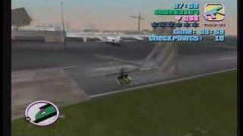 Top Fun Race 3 - RC Raider Pickup GTA Vice City