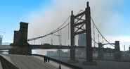 Callahan bridge