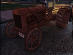 TractorGTAV