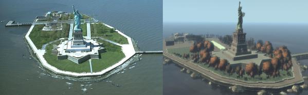 LibertyIsland&IslandofHappiness