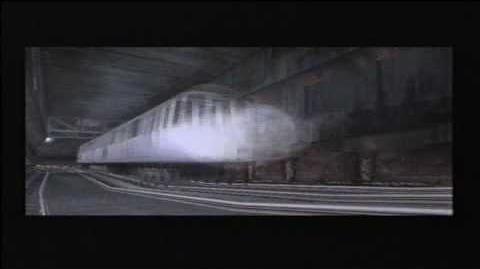 Grand Theft Auto III (GTA3) Liberty City Subway