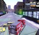 Misiones de bombero