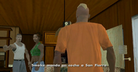 GTA SA - King in Exile 03
