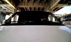 Grand Theft Auto 2 The Movie - Parte delantera de la furgoneta