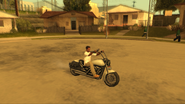 GTA San Andreas Beta Angel 2