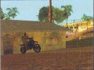 GTA San Andreas Beta Mision OG Loc 1