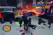 6 estrellas GTA III