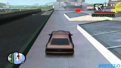 GTA San Andreas - Exportación de Vehículos (1° Lista) - MQ