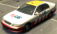 Feroci Fly Us GTA IV