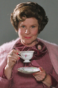 Dolores Umbridge Hogwarts
