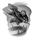 Harry Potter y el misterio del príncipe - Ilustración capítulo 11