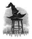 Harry Potter y la Orden del Fénix - Ilustración capítulo 11