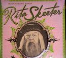 Vida y Mentiras de Albus Dumbledore