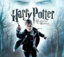 Harry Potter y las Reliquias de la Muerte: Parte 1 (videojuego)