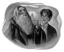 Harry Potter y el misterio del príncipe - Ilustración capítulo 23
