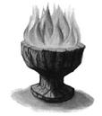 Harry Potter y el cáliz de fuego - Ilustración capítulo 16