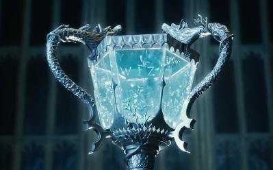 Resultado de imagen de torneo de los tres magos