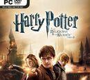 Harry Potter y las Reliquias de la Muerte: Parte 2 (videojuego)