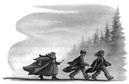 Harry Potter y la Orden del Fénix - Ilustración capítulo 33