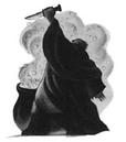 Harry Potter y el cáliz de fuego - Ilustración capítulo 32