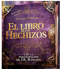 El Libro de los Hechizos | Harry Potter Wiki | FANDOM