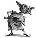 Harry Potter y la cámara secreta - Ilustración capítulo 2